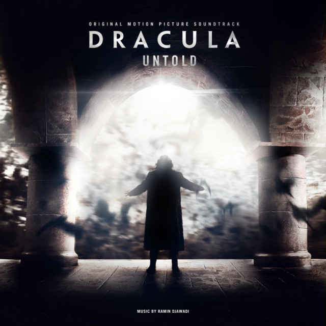 Design for Dracula Untold and Universal Pictures