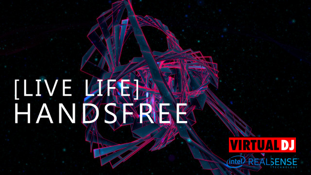Create a video for the Intel® RealSense™ optimized Atomix