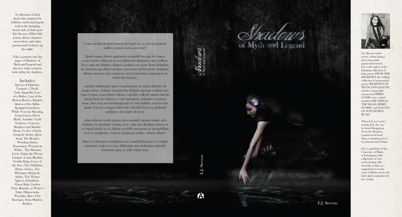 Book Layout Redesign