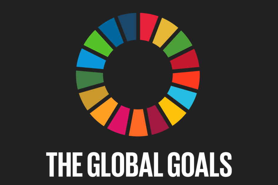 Create artwork or photography for The Global Goals and The ...