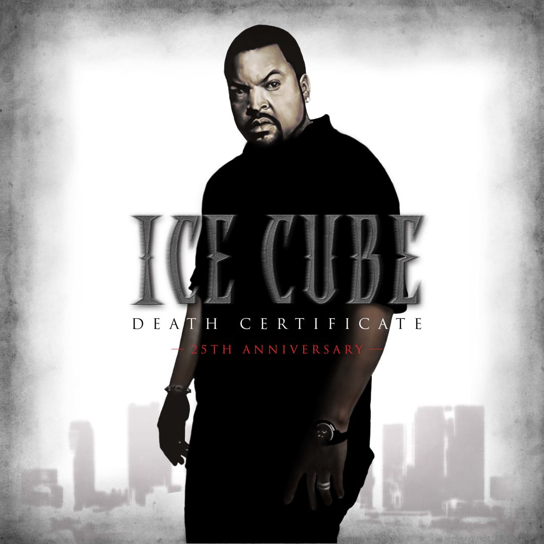 Jose pena on talenthouse jose pena uploaded a new item ice cube death certificate 25th anniversary 1betcityfo Choice Image