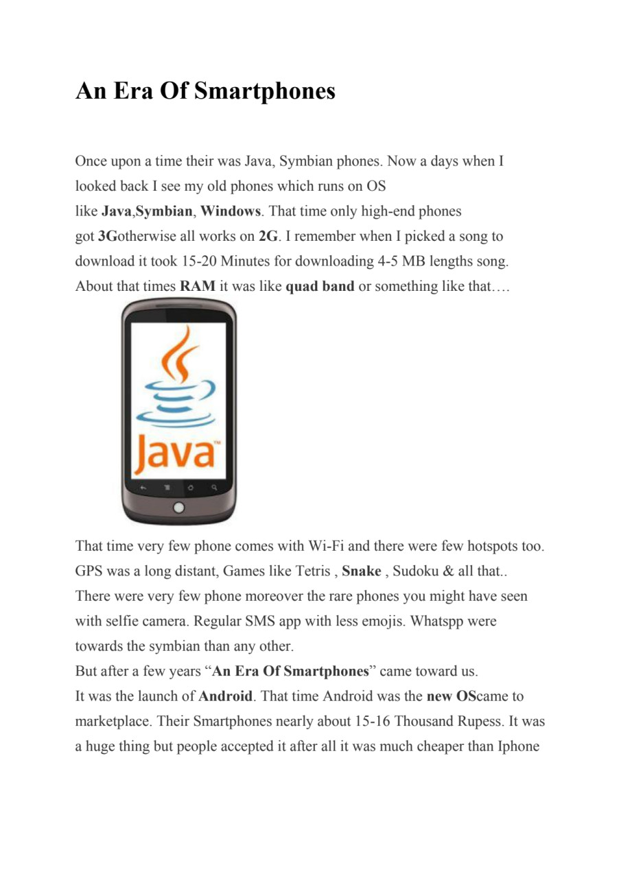 Micromax by Rohan Tambe