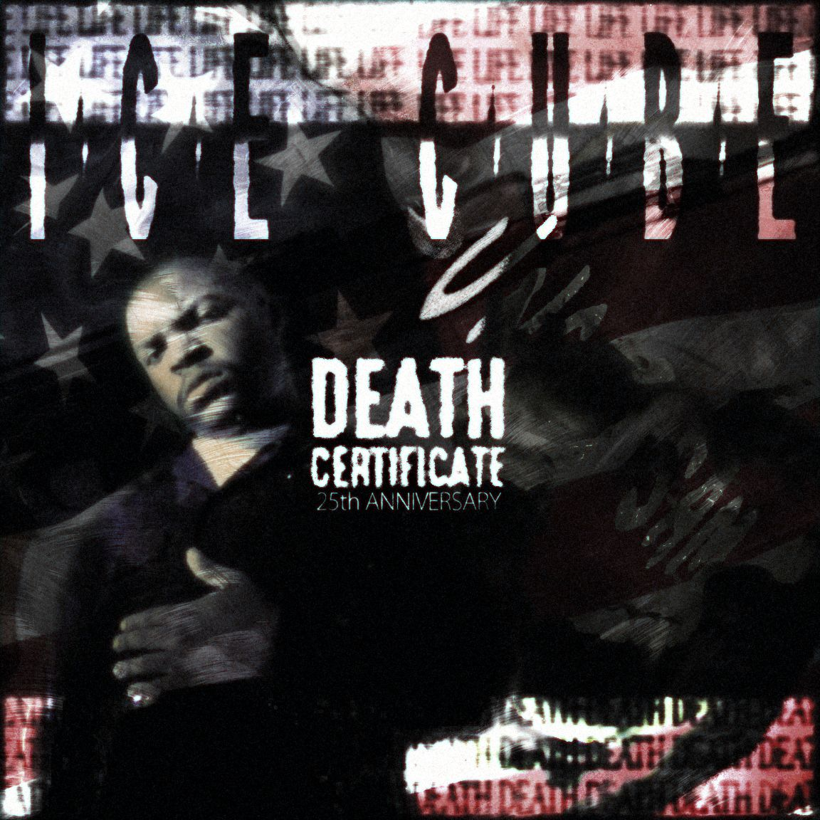 Death Certificate 25th Anniversary Competition By Bobo Teichmann