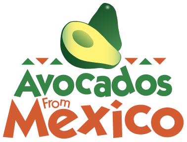 Image result for avocados from mexico brand